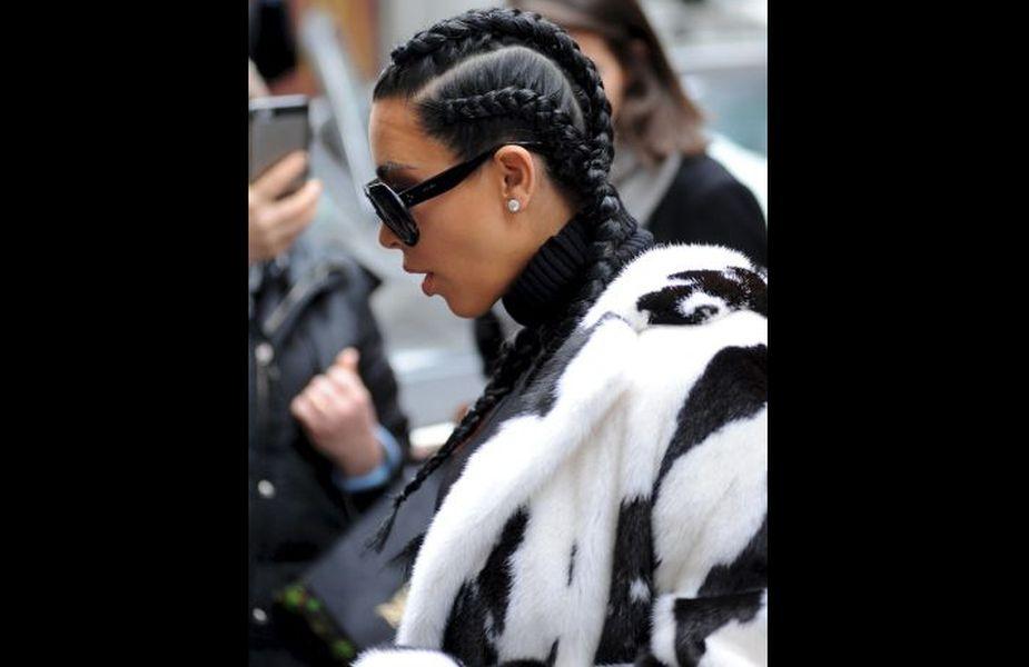 Como Hacerte Las Trenzas De Las Kardashian Happyfm