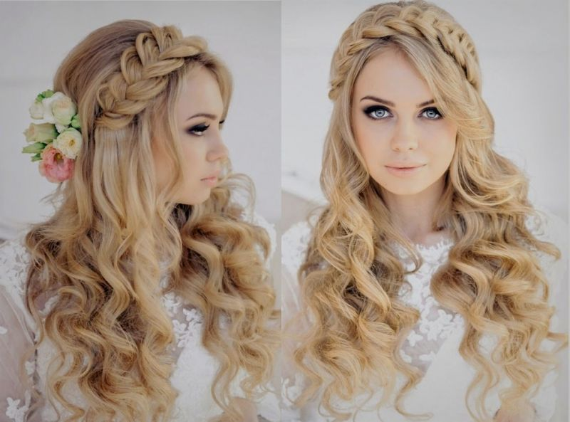 Perrie Edwards trenza