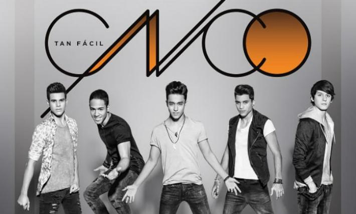 ¿Quiénes son CNCO, los One Direction Latinos?