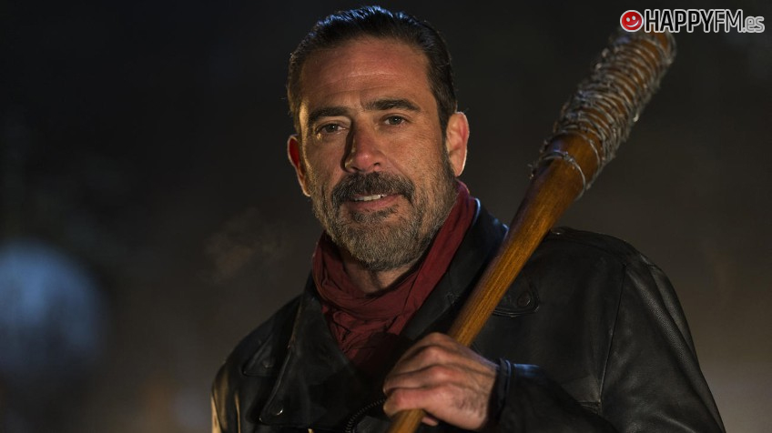 'The Walking Dead' temporada 9 - Negan