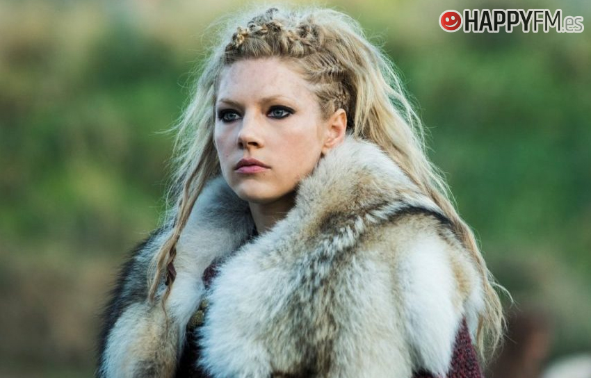 'Vikings' - Lagertha