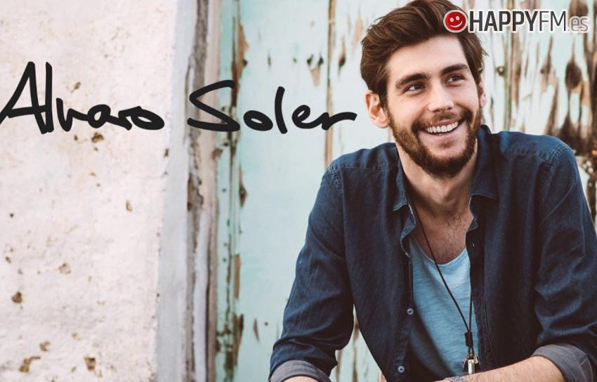 Ella De Alvaro Soler Letra Y Audio Oficial Happyfm