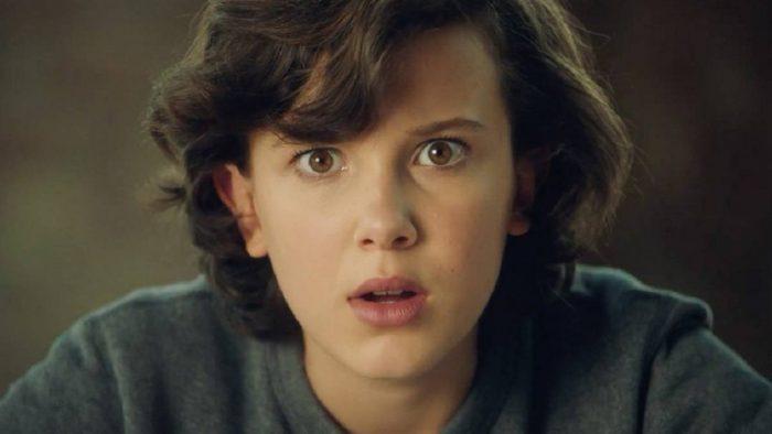 'Stranger Things' - Eleven