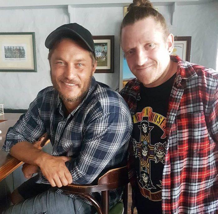 'Vikings' - Ragnar Lothbrok
