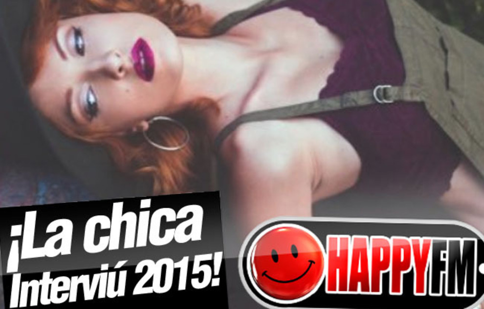 Aroa Moreno Chica Interviú 2015 Se Desnuda En La Portada Happyfm