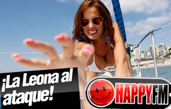 Vídeo 1 Volverías Con Tu Ex Adriana Barrientos Publica Unas Fotos X De Flavia En Twitter