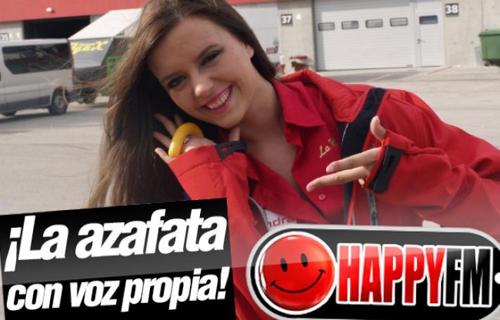 Marga Bernalte Azafata De Fórmula 1 Y Moto Gp Desnuda En La