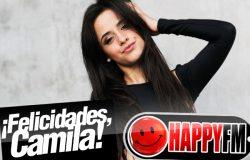Album: Cumpleaños de Camila Cabello de Fifth Harmony: 19 Años en 19 Fotos