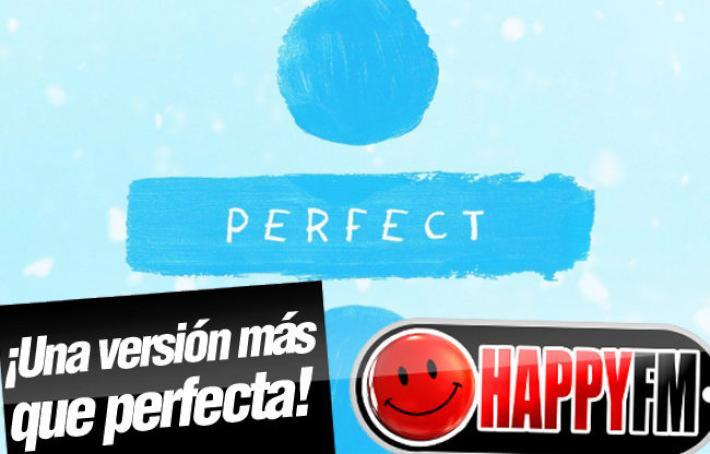 Vídeo 1 : Letra (lyrics) de 'Perfect Symphony', de Ed Sheeran y Andrea  Bocelli, en español y vídeo