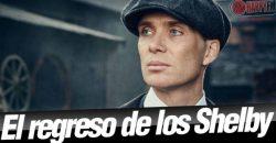 Peaky Blinders Cuando Se Estrena La Quinta Temporada Happyfm