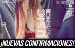 Adexe & Nau y Why Don't We se unen al cartel de Coca-Cola Music Experience Fan Edition