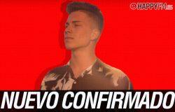 Raoul Vázquez, nuevo confirmado de Coca-Cola Music Experience Fan Edition