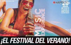 Coca-Cola Music Experience On The Beach Fan Edition, el festival que esperabas este verano