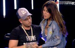 Chabelita y Omar Montes se reencuentran en GH VIP: ¿Siguen juntos?