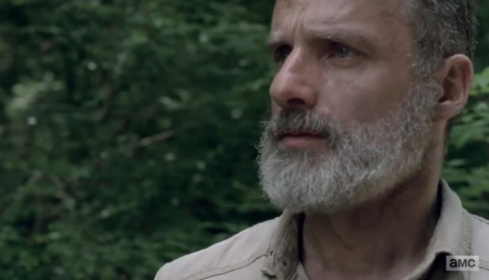 Rick Grimes - 'The Walking Dead'