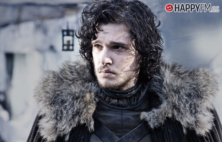 Kit Harington quería ser Harry Potter
