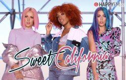 Loca De Sweet California Letra Y Videoclip Oficial Happyfm