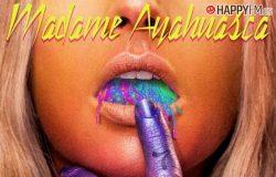 'Madame Ayahuasca', también nos has enamorado