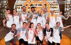 'Masterchef Celebrity 3': Mario Vaquerizo, Carmen Lomana y muchos más nos revelan cuáles son sus recetas favoritas