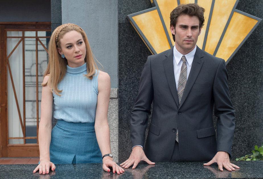 Clara y Sergio