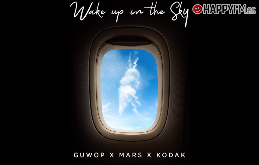 'Wake Up In The Sky'