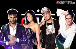 Asraf, Miriam, Omar y Verdeliss, nuevos nominados de 'GH VIP 6'