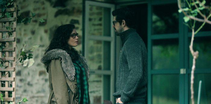 Jon y Maite en 'Presunto Culpable'