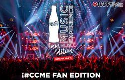 Coca-Cola Music Experience Fan Edition, el festival que habíamos imaginado