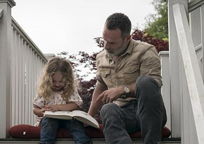 Rick y Judith