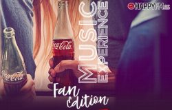 Estas son las colaboraciones que podremos disfrutar en Coca-Cola Music Experience Fan Edition
