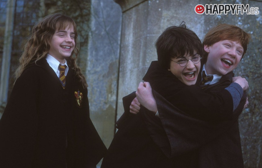 Harry Potter\': Estas son las escenas favoritas de los directores de ...