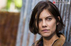 La marcha de Maggie de 'The Walking Dead' empieza a prepararse con este detalle que quizá no habías advertido