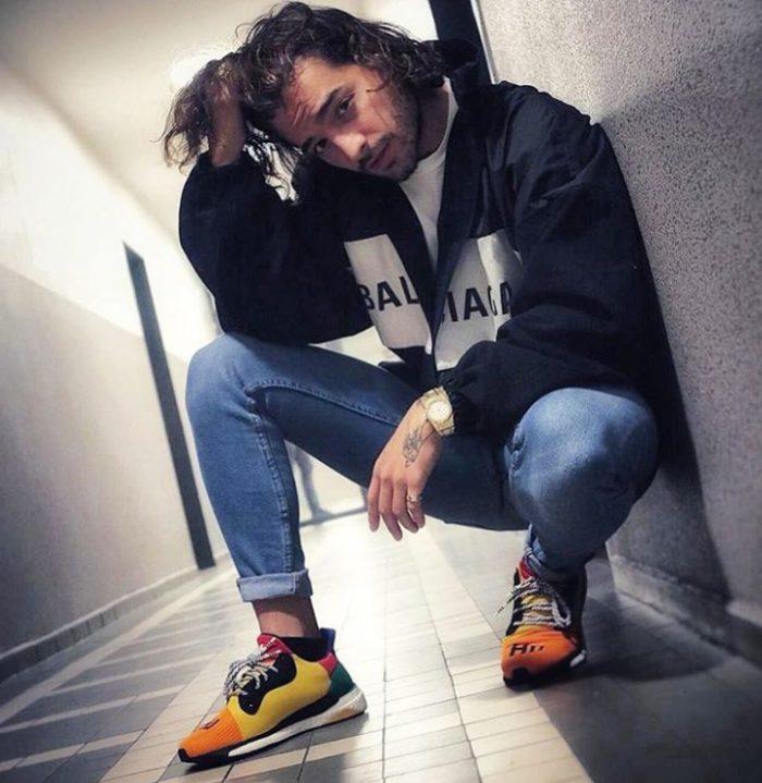 Maluma - Instagram