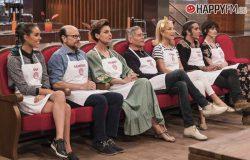 'Masterchef Celebrity' presenta unos nuevos, provisionales y conocidos jueces para su nueva entrega
