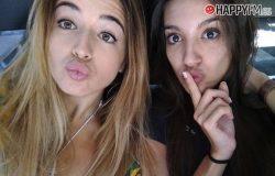 Mimi y Ana Guerra protagonizan una enigmática conversación que despista a los fans de 'Tu cara me suena'