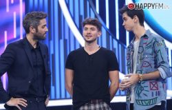 'OT 2018': Dave y Carlos Right son los nominados de una gala casi perfecta