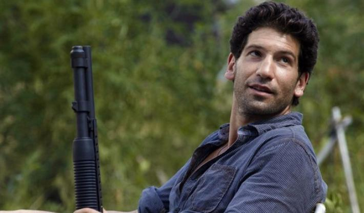 'The Walking Dead' - Shane