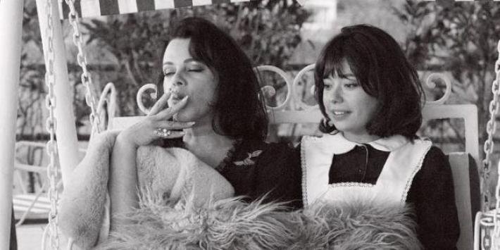 Debi Mazar y Anna Castillo