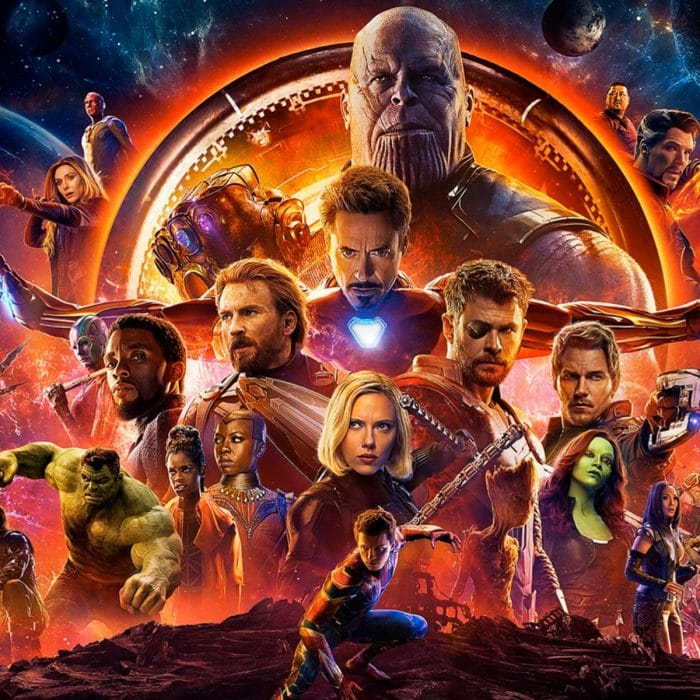 'Avengers 4' - tráiler