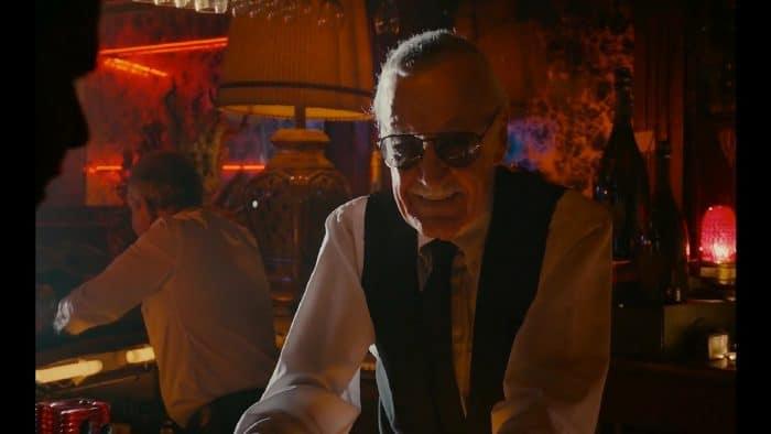 Cameo Stan Lee en 'Ant-Man'