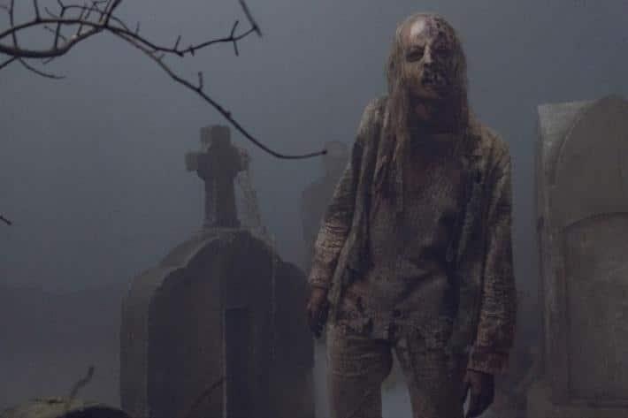 'The Walking Dead' - Susurrador