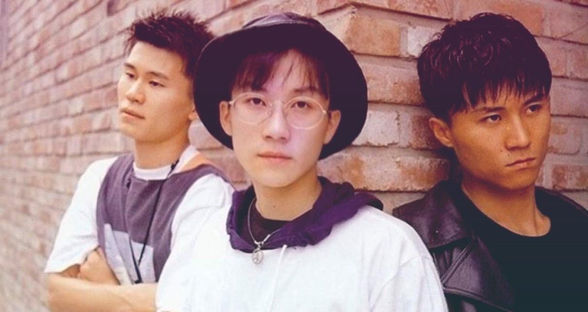 Seo Taiji and Boys fue uno de los grupos precursores del K-Pop
