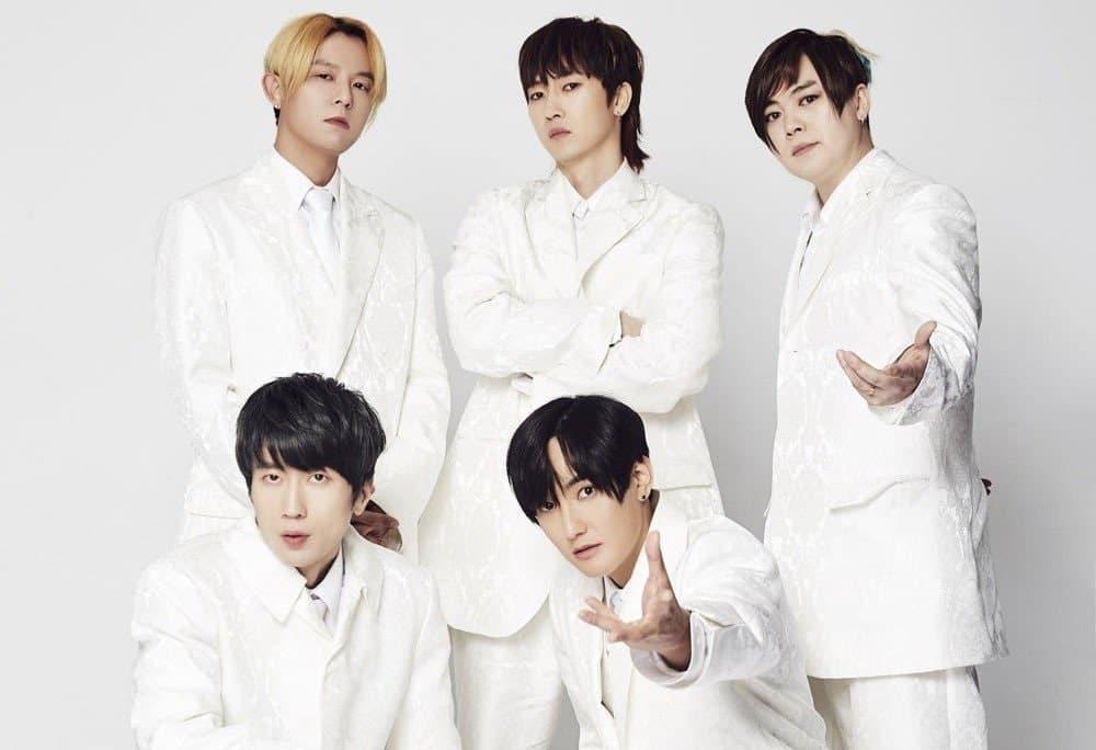 H.O.T se reunió en el año 2018 en plena subida del fenómeno K-Pop