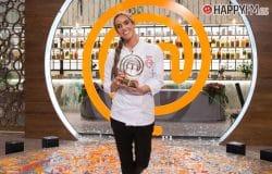 Ona Carbonell, ganadora de 'Masterchef Celebrity 3' por todo lo alto y con un gran apoyo