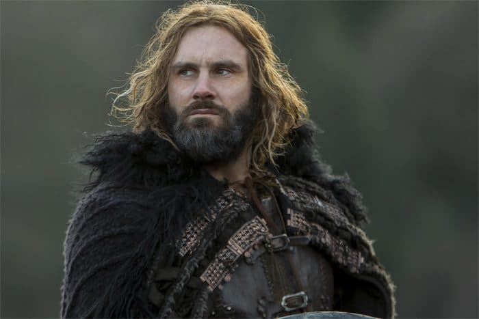 'Vikings' - Rollo