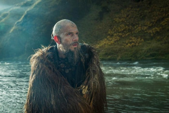 'Vikings' - Floki