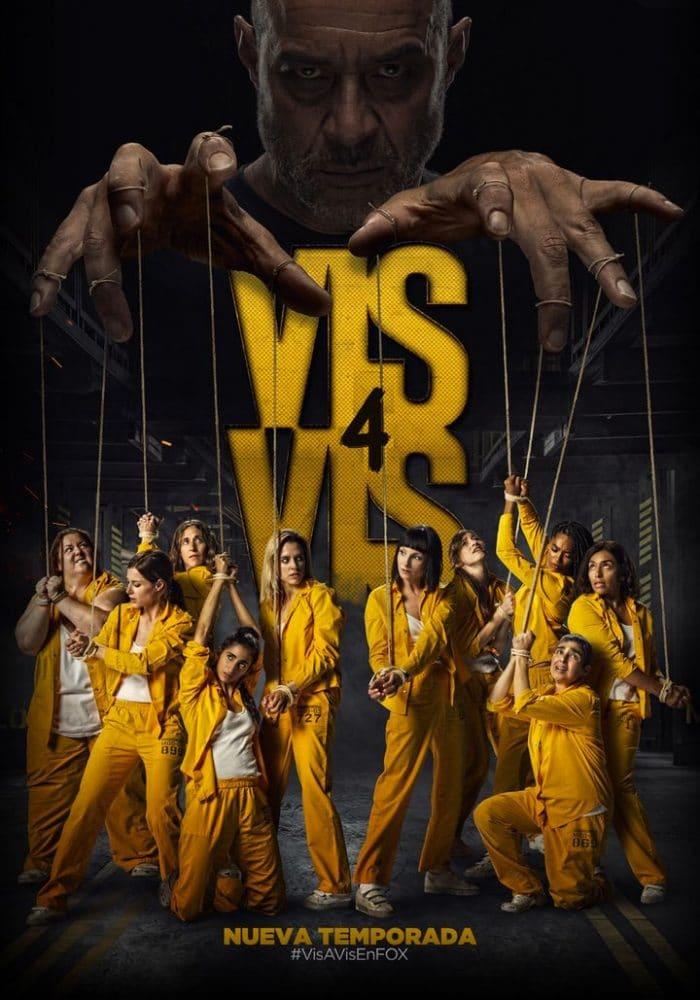 'Vis a Vis' - Cuarta temporada