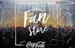 Vive una experiencia de ensueño con Mimi, de Lola Indigo, gracias a Coca-Cola Fan Store