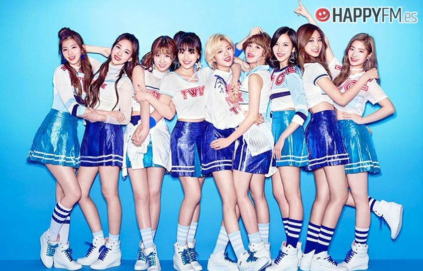 'Yes or Yes', de TWICE: letra en español y vídeo