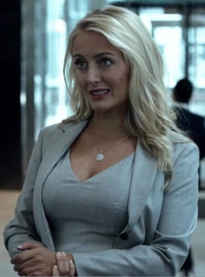 Amy Rutberg - 'Daredevil'